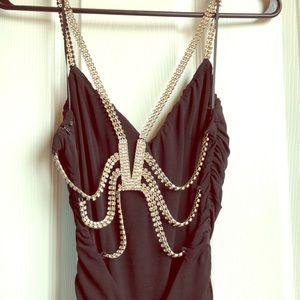 Like NEW! Cache Dress Size 4